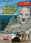 Carving Crazy Horse DVD