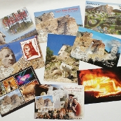 Postcard Assortment
