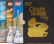 DVD Trilogy