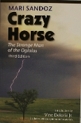 Crazy Horse - The Strange Man of the Oglalas