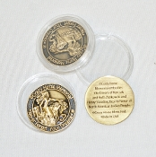 Collector Coin/Token