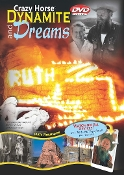 Crazy Horse® Dynamite and Dreams DVD