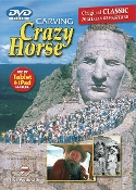 Carving Crazy Horse® DVD