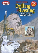 Drilling & Blasting, the Fine Art of Mountain Carving DVD