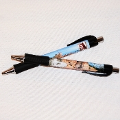 Crazy Horse Stamp Pen