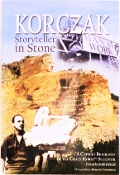 Korczak: Storyteller in Stone Book