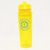 INDIAN UNIVERSITY OF NORTH AMERICA™ Water Bottle